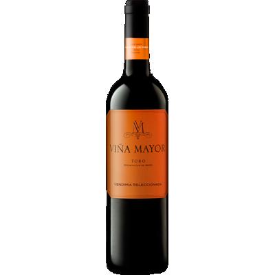Grandes marcas de vino