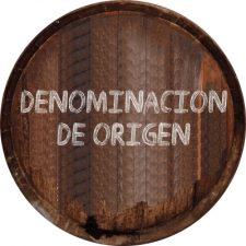 Denominación de Orígen