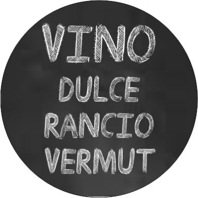 Vermuts / Dulces / Ráncios