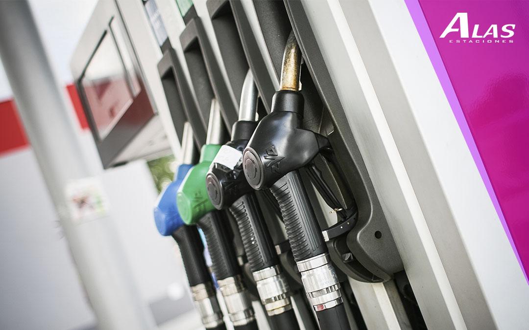 Consejos útiles para repostar gasolina