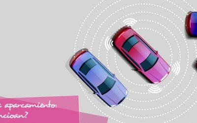 Sensores de aparcamiento: ¿cómo funcionan?