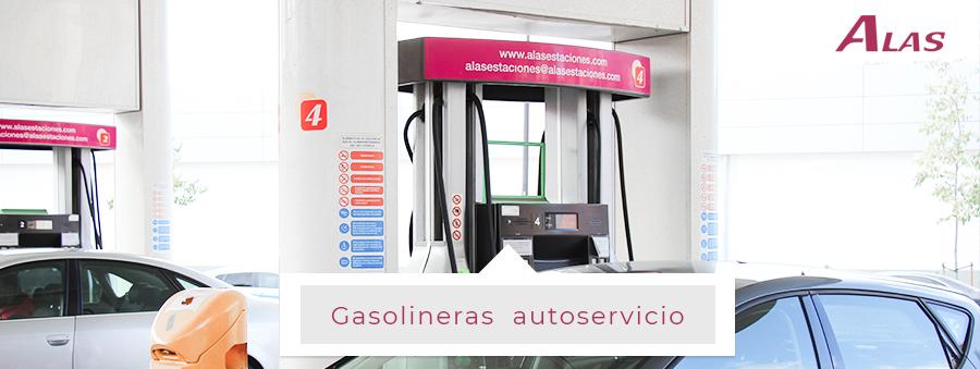 Gasolineras autoservicio: ¿cuáles son sus ventajas?