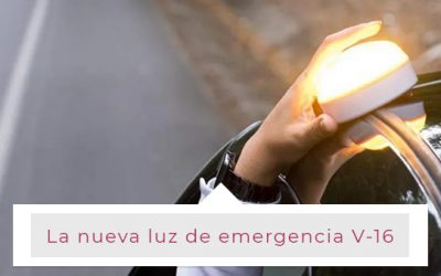 Luz V-16